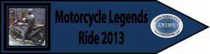 Grim Riders Motorcycle Legends 2013